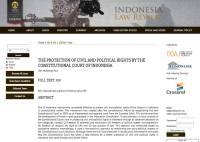 indonesia-law-review
