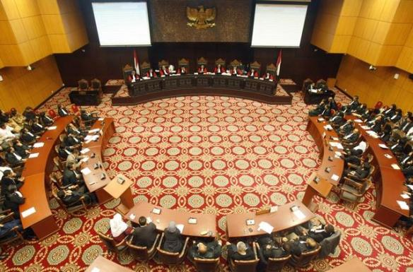 2009_Indonesia_ConstitutionalCourt