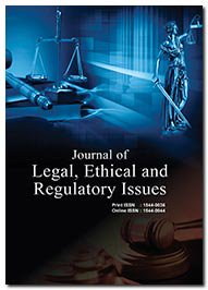 journal-of-legal-ethical-and-regulatory-issues-flyer