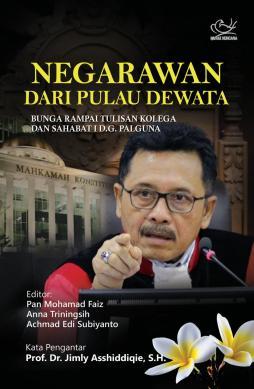 Cover Buku Negarawan